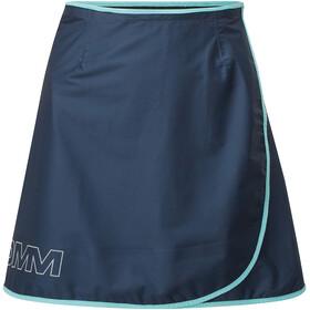 OMM Kamleika Skirt Women, blu